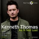 Kenneth Thomas - All Is Not Lost (Luiz B Remix)