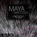 Maya Jane Coles - What They Say (Nicolas Denis Remix)