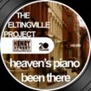 The Eltingville Project, Jeremias Santiago - Been There (REMASTER)