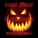 DEEP DJAS - Khellouin (Original mix)