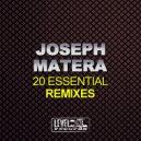 Tony Kairom - Minimal Bang (Joseph Matera Remix)