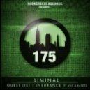 Liminal  feat. ATIC, Kaset - Insurance   (Original Mix)