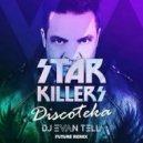 Starkillers - Discoteka (DJ Evan Tell Remix)