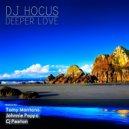DJ Hocus - Deeper Love (Cj Peeton Remix)