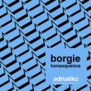Borgie - Roaring Thru The Night