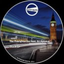 The Paniqfear2m - Clock feat. DJ Aptekar' (Dave Romans Remix)