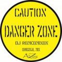 Dj RomeOmixOn - Danger Zone (Original Mix)