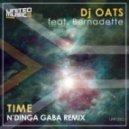 DJ Oats feat. Bernadette - Time (N'Dinga Gaba Dub Mix)