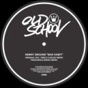 Kenny Ground - Bad Habit (Original Mix)