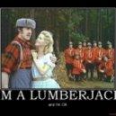 Monty Python - I'M A LUMBERJACK (Bobby C Sound TV remix)