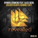 BYNON & Domeno feat. Alice Berg - Golden Hearts