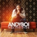 Andyboi - My Beautiful Lady (Original Mix)