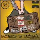 P0gman & Walter Wilde - Streets (Original mix)