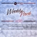 Bingo Players vs. Chocolate Puma - Touch Me (Club Stars Remix)