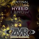 Hybrid - I Know (Zentinal Dnb Bootleg)