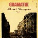 Gramatik - Itz Over (Original Mix)