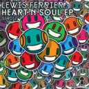 Lewis Ferrier - True Emotion (Original Mix)