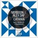 Iversoon & Alex Daf - Catania (Original Mix)