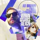 Ad Brown feat. Frida Harnesk - When Stars Align (Deep Sound Effect Remix)