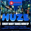 Huze - Mother FCKR (Original Mix)
