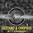 Destand - A** Cannon (Original Mix)