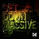 Dope Ammo feat. Shaddy MC - Get Down Massive (Original mix)