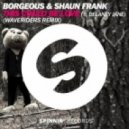 Borgeous & Shaun Frank - This Could Be Love (Waveriders Remix)