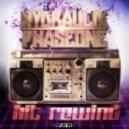 Hydraulix, Phaseone - Hit Rewind (Jaycen A'mour Remix)