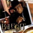B-Legit - To My All My Playaz (Featuring Big Remy, Mr. Clean, Ronnie Simpson, Shortyega)