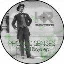 Carlos On, Rodrigo Leon - Whats The Problem (Phonic Senses remix)