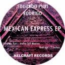 Edoardo Puri - Italia Call Mexico (Original mix)