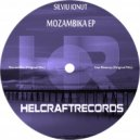 Silviu Ionut - Mozambika (Original Mix)