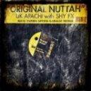 Shy FX - Original Nuttah (Ricco Tubbs Remix)