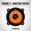 KRUMM feat. Jameston Thieves - A Thousand Lies (Original mix)