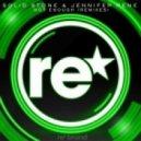 Solid Stone, Jennifer Rene  -  Not Enough (Thomas Vink Remix)