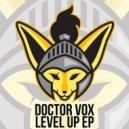 Doctor Vox - Gold (Original mix)