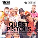 Quest Pistols - Cанта Лючия (DJ Favorite & DJ Lykov vs. DJ T'Paul Sax Radio Edit)