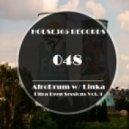 AfroDrum - Harmonic Soul (Original Mix)