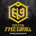 The Clamps - Enter The Grid Promo Mix 001