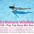 DJ Richard Wildfire - 130 • POP TOP SEXY MIX ONE
