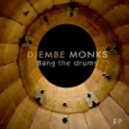 Djembe Monks, Lloyd Mavuwa - Run Away Slave (Original Mix)