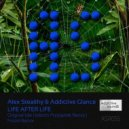 Alex Stealthy & Addictive Glance - Life After Life (Frezel Remix)