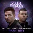 Solis & Sean Truby feat. Irina Makosh - Forever (Arkham Knights Remix)