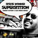 Stevie Wonder - Superstition (Sergey Kutsuev & Alex Menco Remix) (Sergey Kutsuev & Alex Menco Remix)