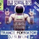 DJ Slim Line - TranceFormator Vol.4 ()