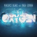 Phillipo Blake Feat. Nika Lenina - Oxygen (Original Mix)