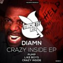 Diamn - Crazy Inside (Original Mix)