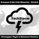 Siscokid - Everyone (Calm Little Moments) (Nicholson Remix)