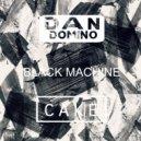 Dan Domino - Black Machine (Original Mix)