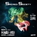 Sen I, Krivak & Charoday feat. Digital Soul - Sacred Society (DJ Yox Remix)
